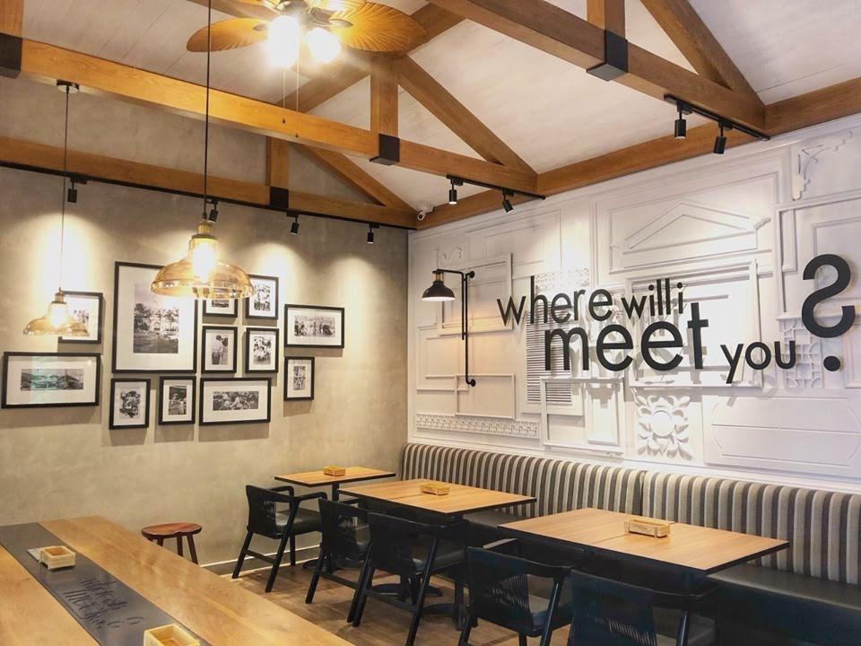 Những điều cần lưu ý khi thiết kế nội thất quán cà phê