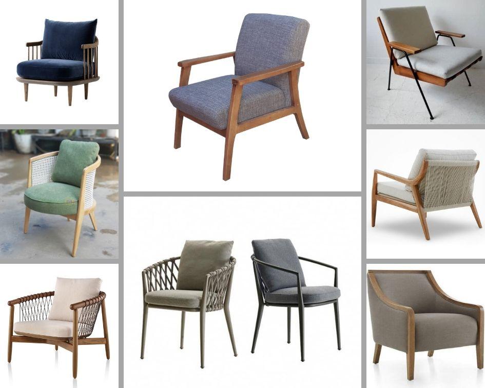[Lựa chọn] 99+ mẫu bàn ghế nhà hàng dành cho xu hướng 2019-2020